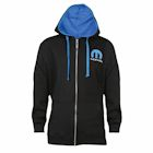 Officially Licensed Mopar Omega Logo Hoodie