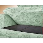 Sagging Love Seat Under Cushion Support