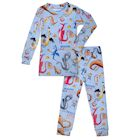 Books to Bed Children's Dragons Love Tacos Pajama Set