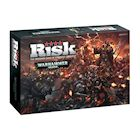USAOPOLY RiskWarhammer 40,000 40K Strategy Board Game Official Warhammer 40K Edition, Themed Risk Game