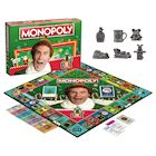 USAOPOLY Monopoly Elf Board Game - Christmas Collectible Elf Movie Edition, Buddy the Elf Game