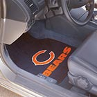 Pro Sports Car Mats-MLB