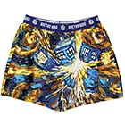 Doctor Who Boxers - Set of 3