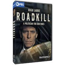 Masterpiece: Roadkill DVD