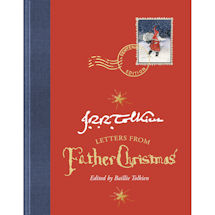 Letters from Father Christmas: Centenary Edition (Hardcover)