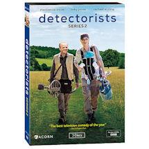 Detectorists: Series 2 DVD