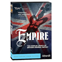 Empire DVD