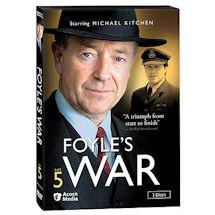 Foyle's War: Set 5 DVD
