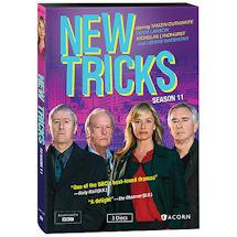 New Tricks: Season 11 DVD