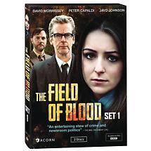 Field of Blood: Set 1 DVD