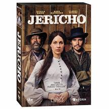 Jericho DVD