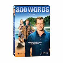 800 Words: Season 1 DVD