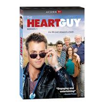 The Heart Guy Series 1 DVD