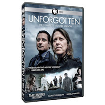 Unforgotten: Season Two DVD & Blu-ray