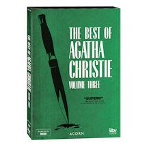 The Best of Agatha Christie Volume Three DVD