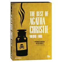 The Best of Agatha Christie Volume Four DVD