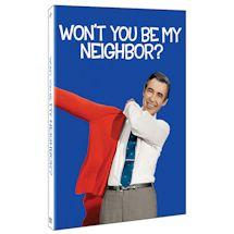 Won't You Be My Neighbor? - Mister Rogers Documentary (2018) - DVD