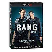 Bang Series 1 DVD