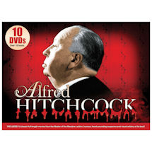 Alfred Hitchcock Classics DVD