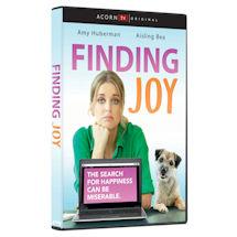 Finding Joy DVD