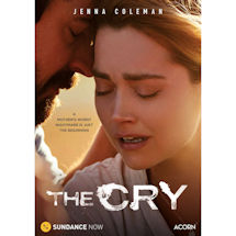 The Cry DVD