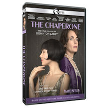 The Chaperone DVD