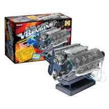 Build-Your-Own Haynes V8, Porsche, or Combustion Engine Kits
