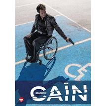 Cain: Season 2 DVD