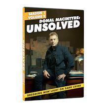 Donal McIntyre, Season 1, Volume 2 DVD
